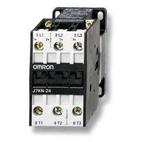Omron J7KNA Mini reversing contactor thumbnail image