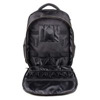 Hairdressing Backpack Multi Function Professional salon barber Tool backpack Outdoor Travel bag thumbnail image