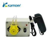 Kamoer KCP-C peristaltic infusion pump 500ml for milk transformer thumbnail image