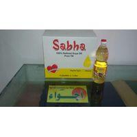 Sabha Soya oil
