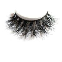3D mink eyelash