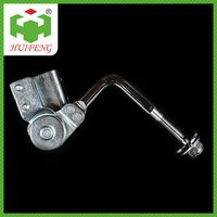 Metal furniture sofa headrest hinge HF203S