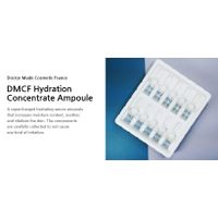 DMCF Hydration Concentrate Ampoule - moisturizing effect for dry and normal skin