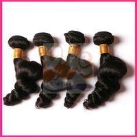 New GrantSea Favourite Products Grade 8A 100% Human Hair High Quality Cheap Peruvian Hair Bundles We thumbnail image