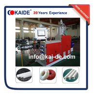 PE-RT Pipe making machine