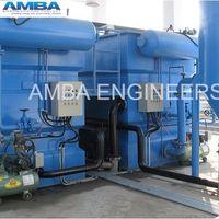 Diffused Air Flotation Waste Water Treatment Plant thumbnail image
