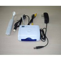 Wireless Dental Camera with Multi-function type thumbnail image