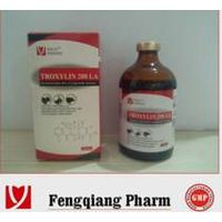 veterinary products Oxytetracycline 20% LA injection