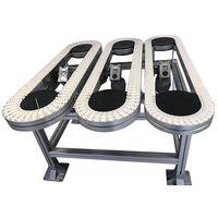 Hot Sell Flexible Conveyor System Transportation Equipment Conveyor for Beverage Industry