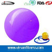 Yoga Ball, Gym Ball