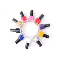 Multi-Color Nail Color /Nail Polish /enamel factory