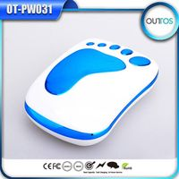 Footprints Power Bank for promotional thumbnail image
