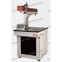 GZF20 Fiber Laser Marking Machine from Guanzhi Industry Co., Ltd thumbnail image