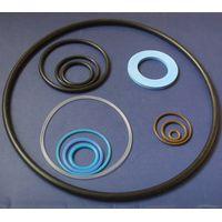 o-ring, O-RINGS, Sealing ring, rubber ring gasket, rubber washer thumbnail image