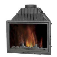 cast iron indoor stove