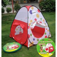 Red dot kid's tent/outdoor tents/Camping tents/pop up tent thumbnail image