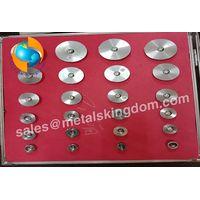 "DN20-150mm 1""-6"" M100 Portable Gate Valve Grinding Machinegate valve valve core grinder machinery thumbnail image"