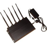 EST-505C Cellular jammer