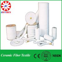 JC-Textiles Series Ceramic Fiber Yarn