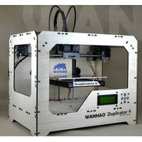 DIY 3d printing machine with 2 extruders