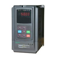 CE certificate 0.75kw vfd with pure sine wave thumbnail image