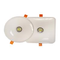 LED Mounted panel lights