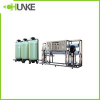 Reverse Osmosis Water System 0.5T/H 1T/H 2T/H 30T/H