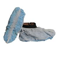 Cleanroom auto matic shoes cover dispenser disposable shoe cover thumbnail image