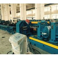 Solar panel frame roll forming machine price for sale