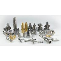 Custom Service Steel Material China Manufacturing CNC Metal Parts thumbnail image