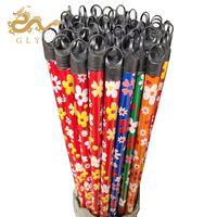 Guangxi GLY 20mm diameter wooden broom stick