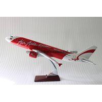 airplane model A320 Air Asia airgifts thumbnail image