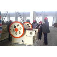 PEX-250×1000 Jaw Crusher