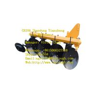 hot sale brazil fish disc plough