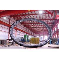 Excavator Large Ring Gears