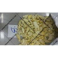 Freeze dried durian grade B