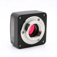 3MP 5MP 10MP 14MP USB Industrial Camera CCD C mount Electronic Eyepiece CMOS Camera for Microscope thumbnail image