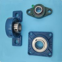 High Quality Pillow Block Insert Ball Bearing UC 205 207 208
