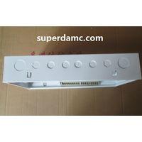 Modular Box & Multimedia signal box Making Machine