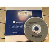 Windows 7 Pro Pack 64bit CD Key 100% Online Activation WIN7 Pro OEM
