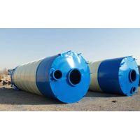 cement silo(80T-100T) thumbnail image