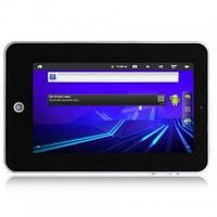 Superpad W702 7 inch Touch Screen Google Android 2.3 720P Video 4GB Tablet PC thumbnail image