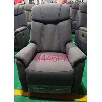 High Quality Living Room Fabric Lift Chair thumbnail image