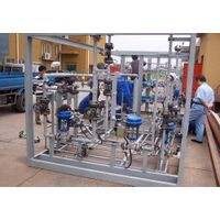 Flare Gas Revcovery System