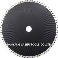 diamond saw blade TURBO WARE
