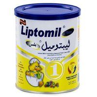 Liptomil Baby Formula, Liptomil Plus