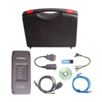 Perkins EST Diagnostic Adapter Perkins EST Interface