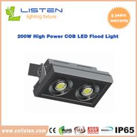 High Power 200W COB led Flood Light