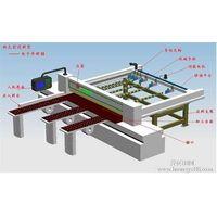 precise sliding table saw