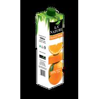 Orange 1 liter Fruit Drink